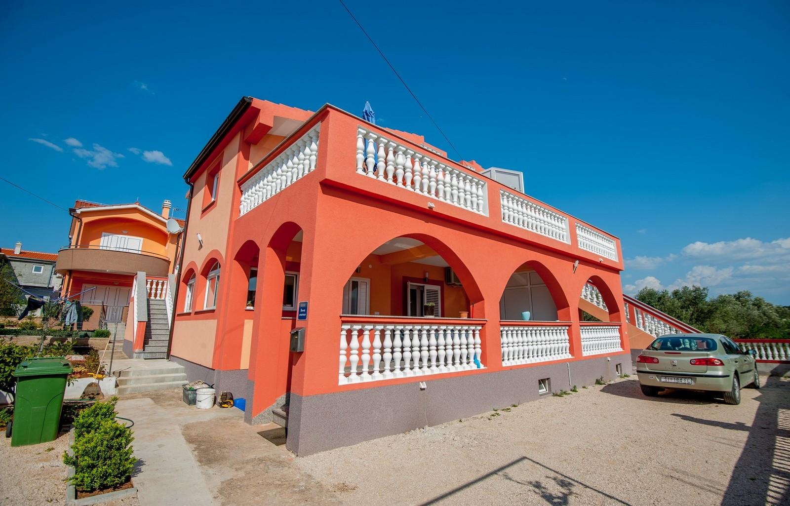 Haus Orsula
